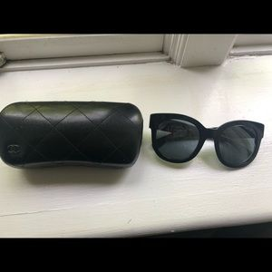 CHANEL Accessories - Chanel Sunglasses
